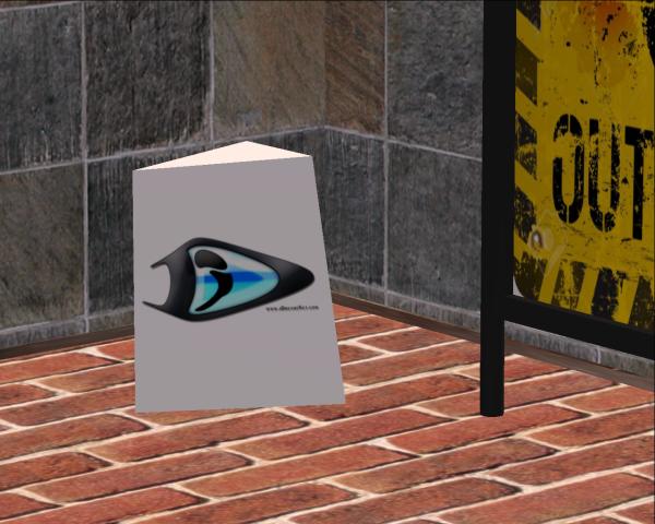 Defunct iDreamsNet beacon